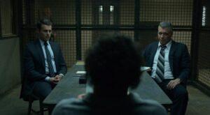 David Fincher Mindhunter temporada tres Netflix