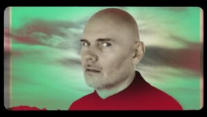 Ramona Wyttch nuevo sencillo Cyr The Smashing Pumpkins Billy Corgan video