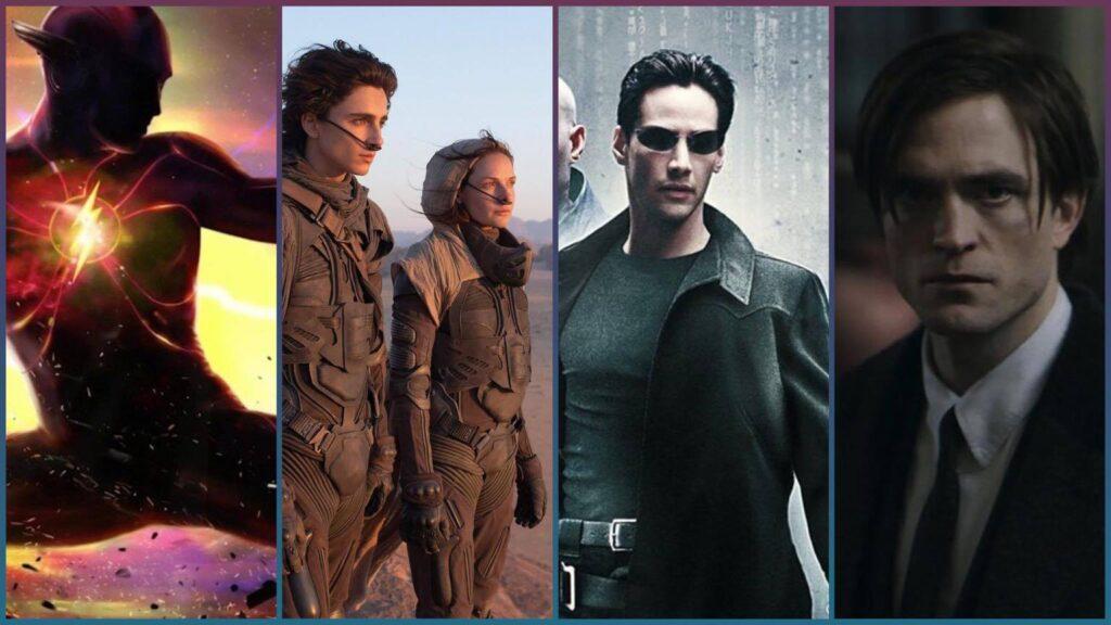 'The Batman', 'Dune', 'The Flash' y más retrasan sus estrenos