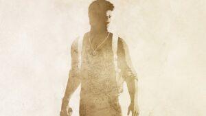 Tom Holland Uncharted Nathan Drake imagen