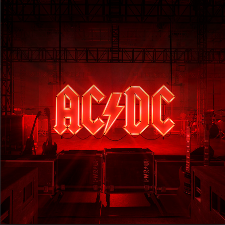 Lee más sobre el artículo Ya puedes escuchar 'POWER UP', el nuevo álbum de AC/DC