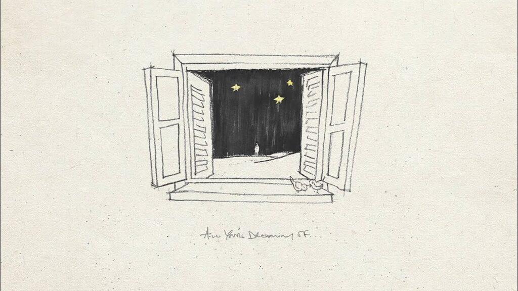 'All You're Dreaming Of', el nuevo sencillo de Liam Gallagher