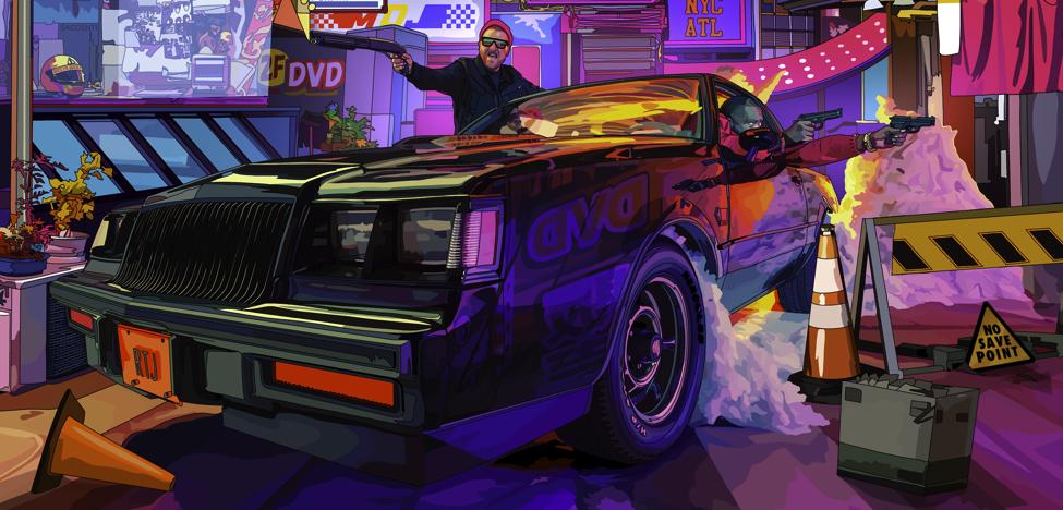 Lee más sobre el artículo 'No Save Point', el track de Run The Jewels para 'Cyberpunk 2077'