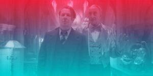 Mank Ciudadano Kane explicación Orson Welles Netflix David Fincher