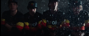 The Strokes nuevo video oficial The Adults Are Talking Roman Coppola