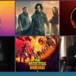 'The Suicide Squad', 'Dune', 'Matrix 4' y más se estrenarán simultáneamente en cines y en streaming