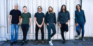 Foo Fighters nuevo sencillo Waiting On A War nuevo album Medicine at midnight