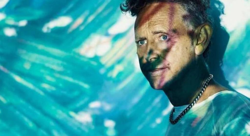 'Howler', el nuevo sencillo de Martin Gore