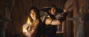 Mortal Kombat imagenes Warner Bros Sub Zero Liu Kang Kung Lao estreno