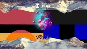 Reversiones Zoe nuevo sencillo Caloncho Corazon Atomico