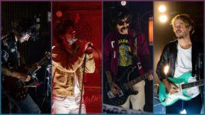 Rey Pila nueva sesion en vivo Velox Veritas Live
