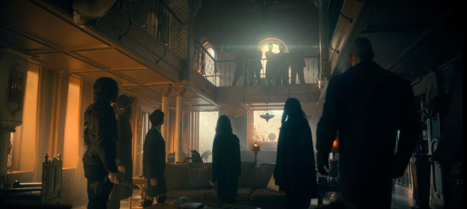 La tercera temporada de 'The Umbrella Academy' ya tiene cast para The Sparrow Academy