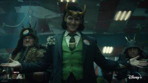 Disney Plus Loki fecha de estreno México Latinoamerica