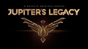 El legado de Júpiter trailer Netflix estreno Mark Millar