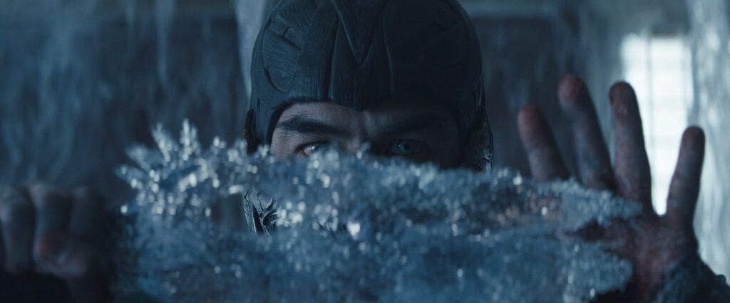 La nueva película de 'Mortal Kombat' ya tiene trailer oficial