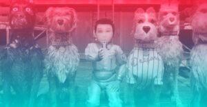 Haiku Byung Chul Han Buen entretenimiento Isla de Perros Wes Anderson explicacion