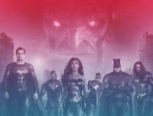La Liga de la Justicia de Zack Snyder explicacion Snyder Cut
