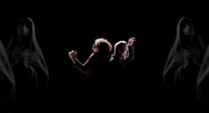 Love of Lesbian nuevo sencillo El Sur Enrique Bunbury video album Viaje Epico Hacia la Nada