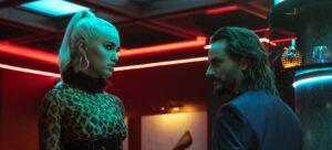 Sky Rojo trailer estreno Netflix Lali Esposito
