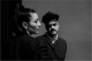 Alex Ferreira Lo Tuyo No tiene Madre nueva version Daniela Spalla acustico TANDA