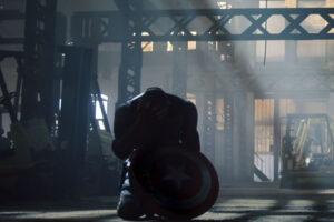 Falcon y el soldado del invierno final Disney Plus Marvel Studios estreno adelanto