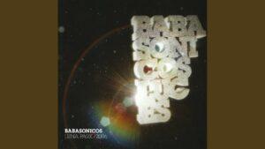 Babasonicos album en vivo Luces Luna Park 2006