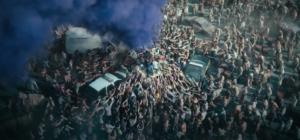 El ejercito de los muertos Army od the Dead Zack Snyder Netflix estreno Latinoamerica