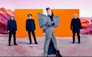 Garbage nuevo sencillo No Gods No Masters album video