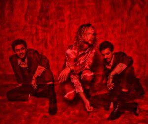 HOKO nuevo sencillo Big Mistake Hellogoodbye nuevo album Hethen EP NHL21