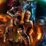 'Mortal Kombat' llega a las salas de cine