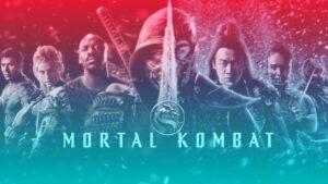 Mortal Kombat pelicula videojuego fatalities reflexión cine