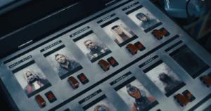 The suicide Squad nuevo trailer rebelion