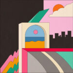 'Miami Drive', el nuevo sencillo de Tim Ayre
