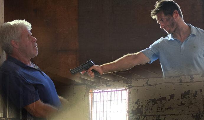 Gabriel Beristáin prepara el cortometraje 'The Caddy'; protagonizado por Ron Perlman y Manu Vega