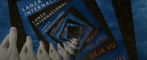 Deja Vu nuevo sencillo Lanza Internacional Andrew Innes Primal Scream