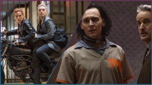 Disney Plus nuevo avance clip Loki Black Widow estreno Latinoamerica