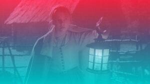 Folklor Anya Taylor Joy The Witch La Bruja reflexion Robert Eggers