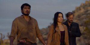 La Purga 5 trailer La Purga Por Siempre estreno Latinoamerica Ana de la Reguera Tenoch Huerta