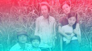 Minari reflexion Premios Oscar Youn Youh jung Lee Isaac Chung