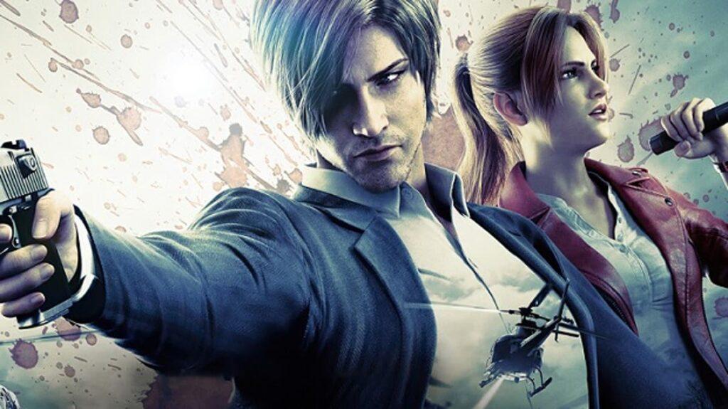 Netflix comparte el trailer oficial de 'Resident Evil: La tiniebla infinita'
