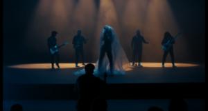 Porter nuevo sencillo Sonambulo video