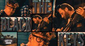 The Black Keys nuevo sencillo Going Down South cover The R L Burnside video Delta Kream