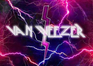 Weezer nuevo album Van Weezer video sencillo