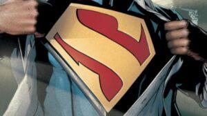 Warner Bros nuevo Superman DC
