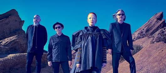 'Wolves', el nuevo sencillo del próximo álbum de Garbage