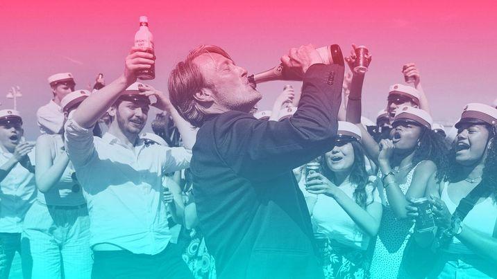 Lee más sobre el artículo Aprender a disfrutar la vida: alcohol y Filosofía