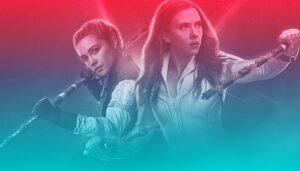 Black Widow Viuda Negra Florence Pugh Scarlett Johansson Fase 4 MCU Marvel Studios multiverso