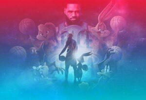 Space Jam 2 A New Legacy Una Nueva Era LeBron James Michael Jordan Looney Tunes reflexion legado explicacion