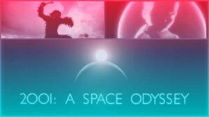Stanley Kubrick 2001 A Space Odyssey explicacion Una Odisea del Espacio ciencia ficcion