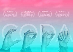 CODA reflexion lenguaje lenguaje de señas Eugenio Derbez La Familia Beliere